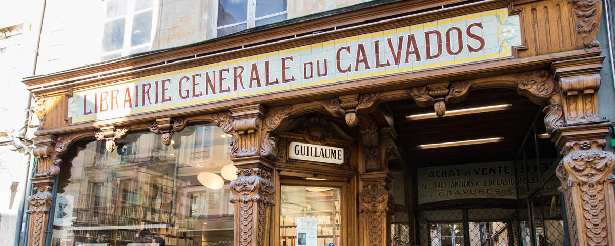 librairie-generale-calvados-protontherapie-normandie